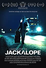 Looking for the Jackalope (2016)