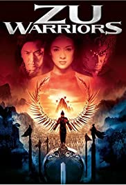 Zu Warriors (2001) Poster - Movie Forum, Cast, Reviews
