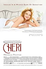 Michelle Pfeiffer in Chéri (2009)