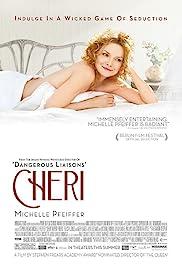 Chéri Poster