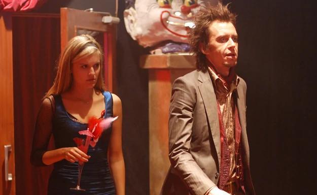 Malice in Wonderland (2009) Online Subtitrat in Romana