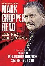 An Evening with Mark Chopper Read