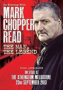 New movie trailers watch An Evening with Mark Chopper Read Australia [720x480]