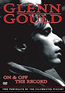 Watch hd movie for free Glenn Gould: On the Record Canada [2048x1536]