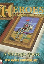 Heroes of Might and Magic(1995) Poster - Movie Forum, Cast, Reviews