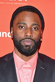 Primary photo for John David Washington