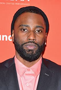 John David Washington Picture