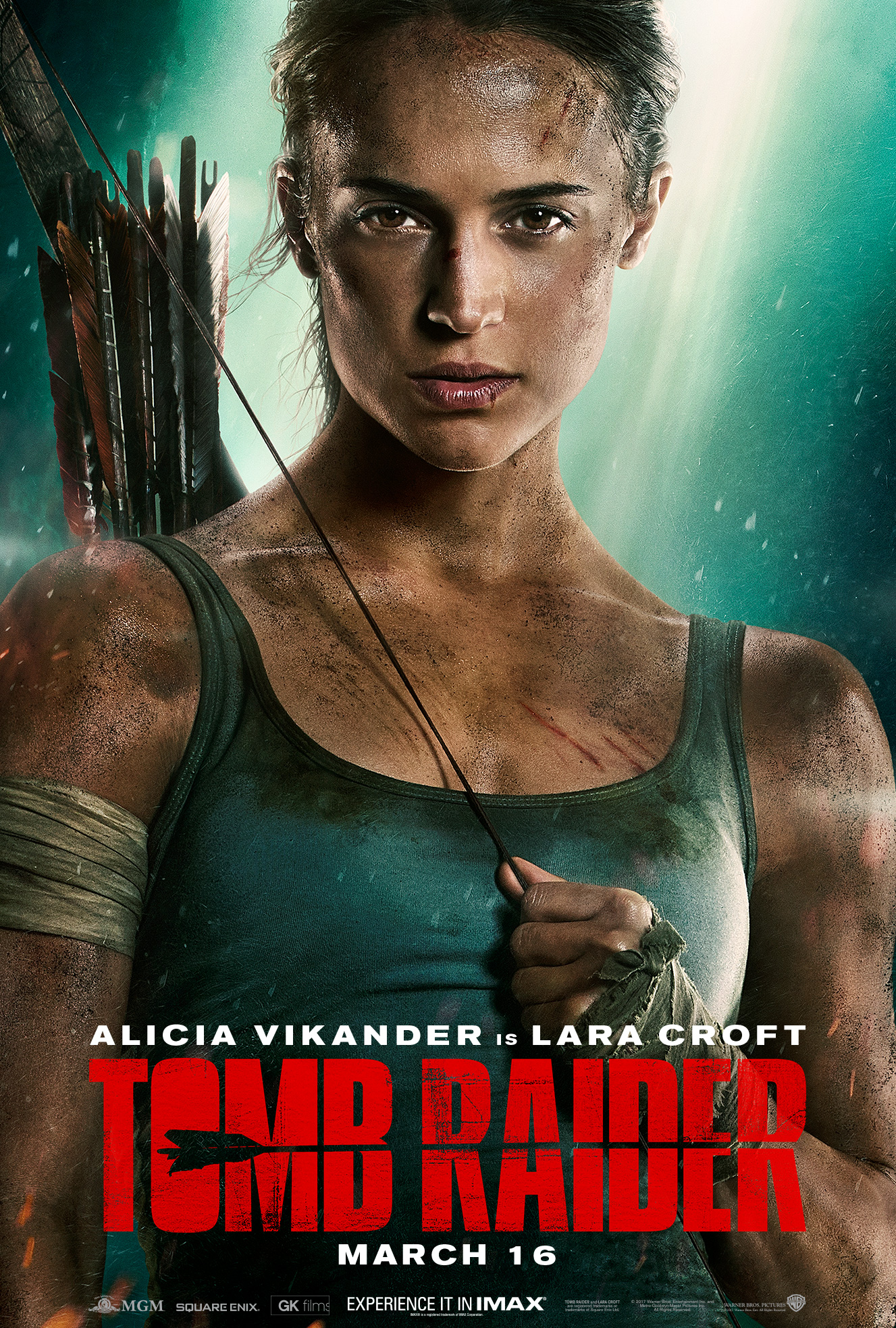 tomb raider 2013 video game imdb