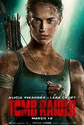 فيلم Tomb Raider مترجم