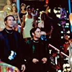 Will Ferrell and Chris Kattan in A Night at the Roxbury (1998)
