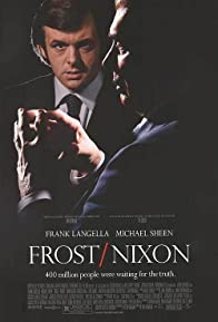 Primary photo for Frost/Nixon