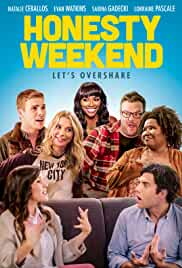 Honesty Weekend (2020) HDRip english Full Movie Watch Online Free