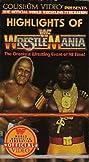 Highlights of Wrestlemania (1985) Poster