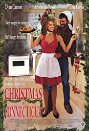 Christmas in Connecticut (1992) Poster - Movie Forum, Cast, Reviews