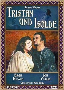 Tristan und Isolde Yvan Lagrange