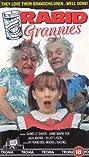 Rabid Grannies (1988) Poster