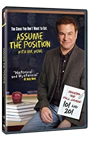 Assume the Position with Mr. Wuhl (2006)