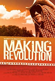 Making Revolution Poster