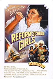 Reform School Girls (1986) 720p