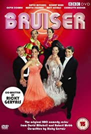 Bruiser Poster - TV Show Forum, Cast, Reviews
