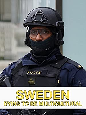Sweden Dying to Be Multicultural