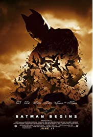 Batman Begins (2005) film en francais gratuit