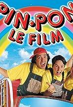 Pin-Pon: Le film