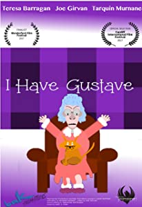 Latest full movie downloads I Have Gustave by none [720x400]