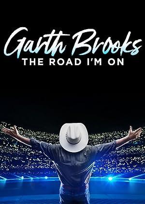 Where to stream Garth Brooks: The Road I'm On