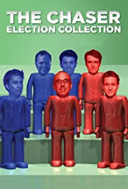 The Election Chaser Poster