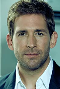 Primary photo for Eric Szmanda