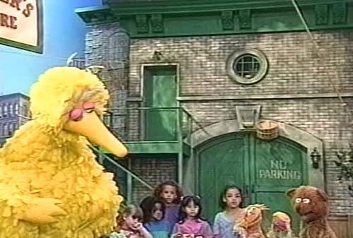Sesame Street: Do The Alphabet (Clip 1)