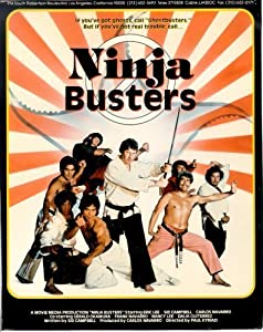 the Ninja Busters hindi dubbed free download