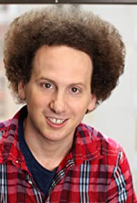 Primary photo for Josh Sussman
