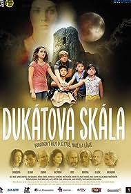 Dukátová skála (2018)