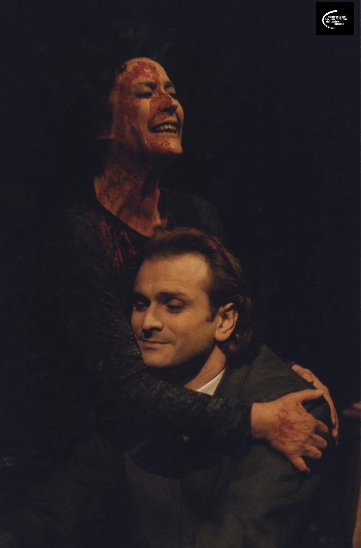 Quer pasticciaccio brutto de via Merulana (1996)