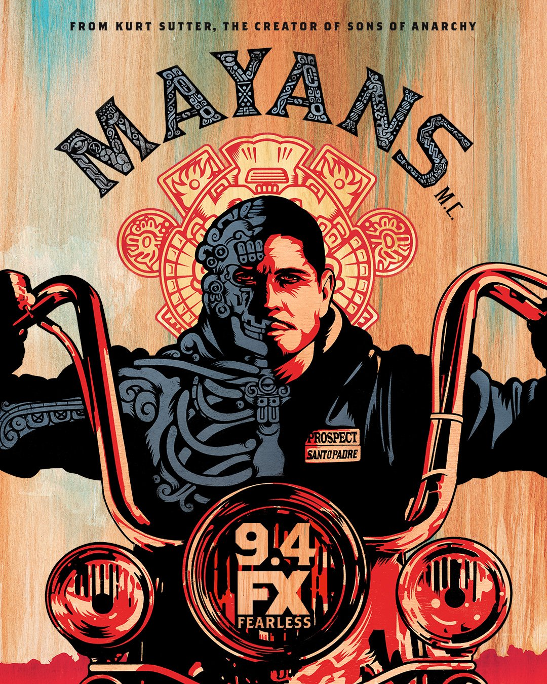 sons of anarchy torrent season 1