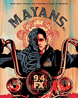 Assistir Mayans MC Online Gratis