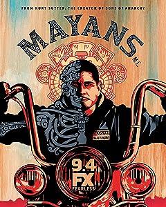 Descargas de películas nuevas Mayans M.C.: Episode #1.6 [Avi] [720px] [1280x960] by Andrea Ciannavei