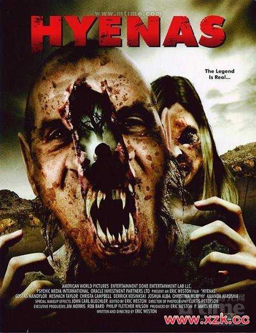 Hyenas (2011) Dual Audio Hindi 300MB BluRay 480p x264 ESubs