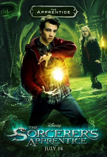 The Sorcerer's Apprentice (2010) Subtitle Indonesia