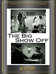 Links for downloading movies The Big Show-Off [mp4]