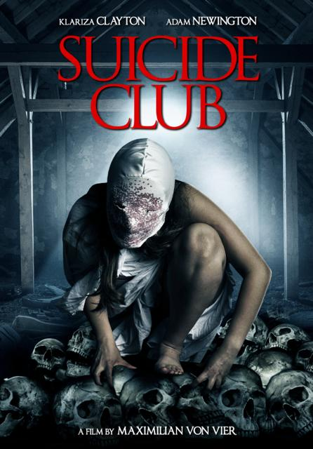 Suicide Club 2018 English 720p 1.3GB | 300MB HDRip Download