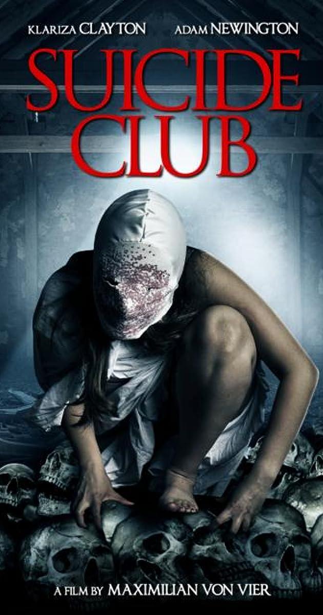 Suicide Club Stream