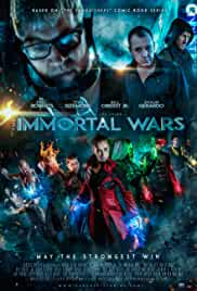 The Immortal Wars (2018) HDRip Hindi Movie Watch Online Free