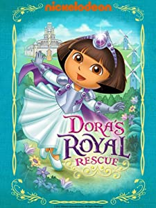 Movie downloads pc Dora's Royal Rescue USA [640x320]