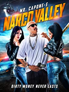 hindi Narco Valley