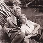 Spencer Tracy and Lana Turner in Cass Timberlane (1947)
