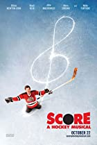Score: A Hockey Musical (2010) Poster