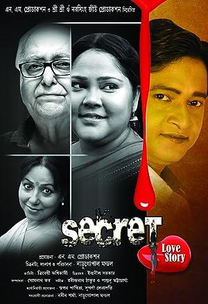 Secret Love Story